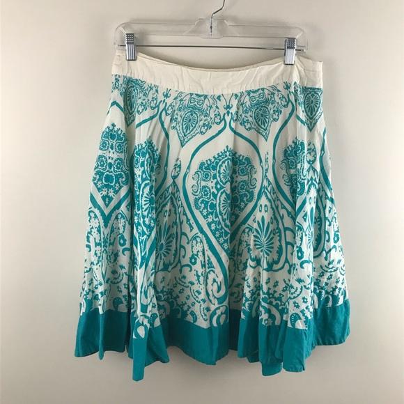 Anthropologie Dresses & Skirts - Anthropologie Mini Skirt